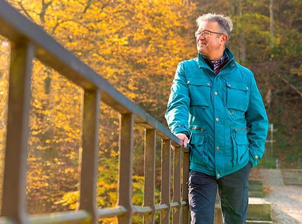 Manuel Andrack: Der Wanderexperte
