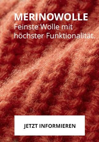 Merinowolle   Walbusch