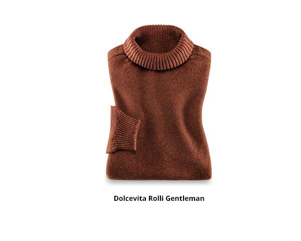 Dolcevita-Rolli-Gentleman | Walbusch