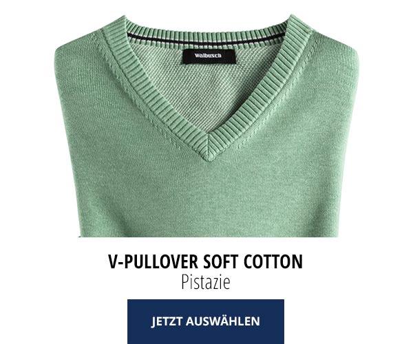 Pullover Pistazie - 2 kaufen nur € 79,90