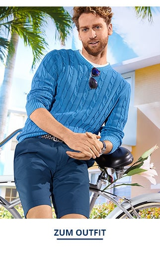 Outfit Premium-Supima-Pullover   Walbusch