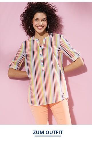 Outfit Extraglatt-Hose-Mariposa   Walbusch