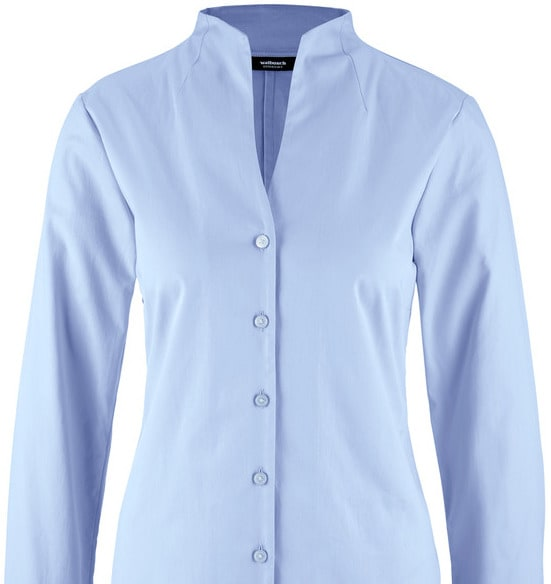Unsere Allrounder: Uni-Blusen
