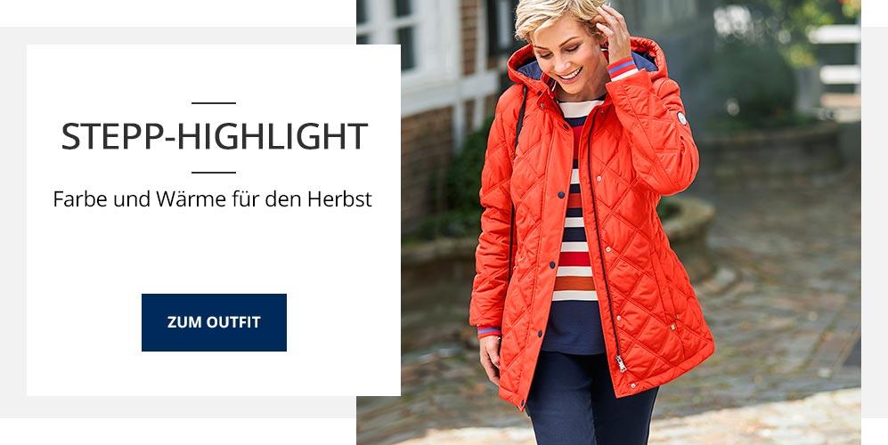Outfit Stepp Highlight | Walbusch