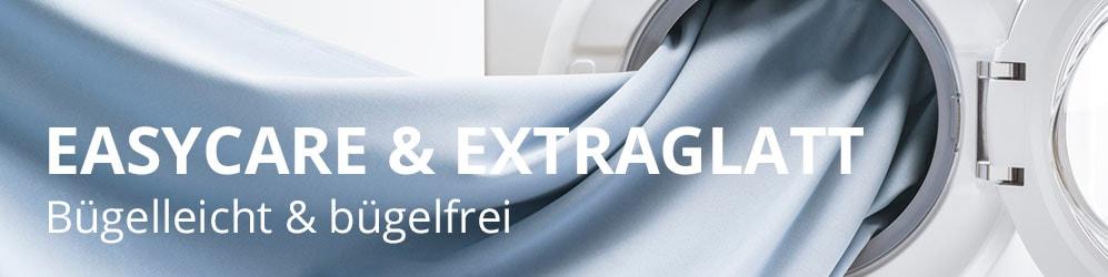 Easycare & Extraglatt | Walbusch