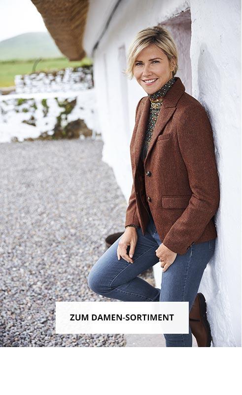 Tweed Damen-Sortiment   Walbusch