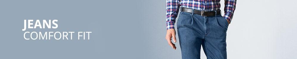 Comfort-Fit-Jeans | Walbusch