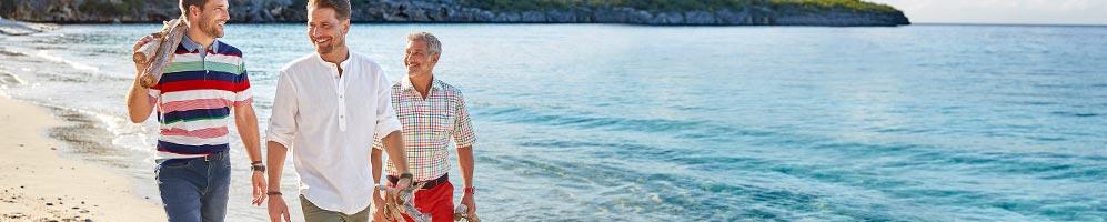 Shorts & Bermudas | Walbusch