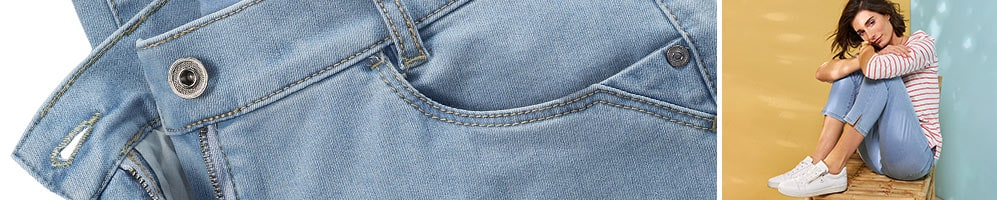 Damen Hosen | Walbusch