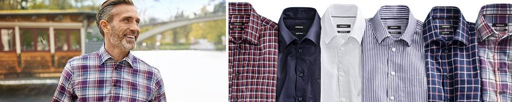 Neue Hemden | Walbusch