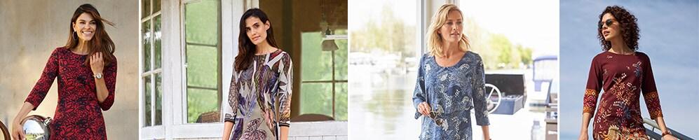 Damen Mode Kleider   Walbusch