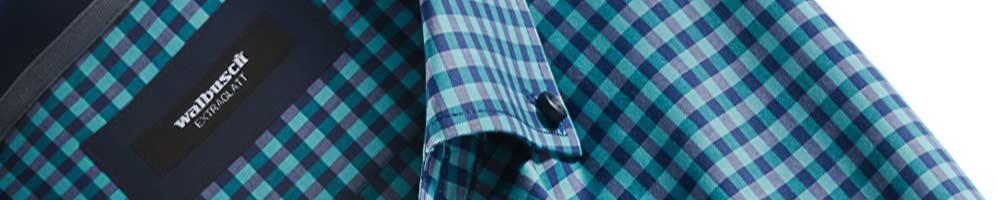 Bügelfreie Hemden | Walbusch