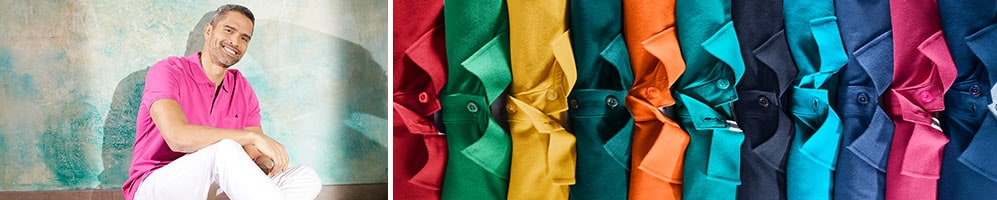 Styles in Unifarben Herr | Walbusch