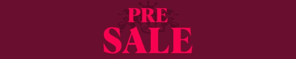 Pre Sale   Walbusch