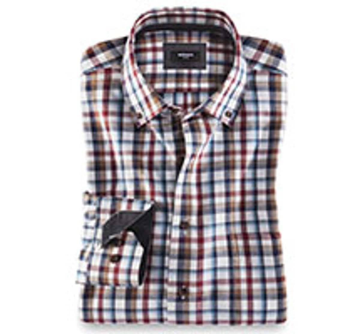 Flanell-Hemden