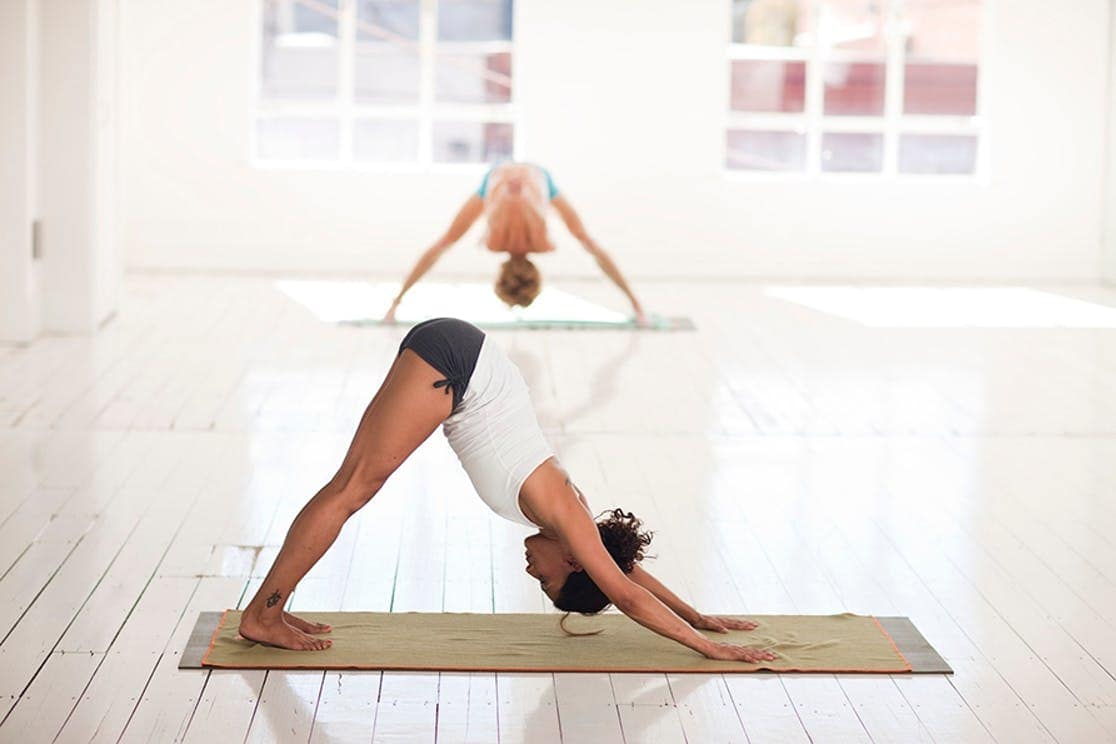 Yoga | Walbusch