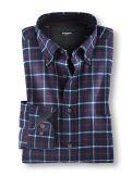 Cashmere-Cotton Hemd