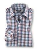 Extraglatt Hemd