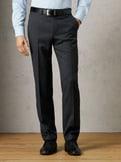 Biella Anzug-Hose Super110