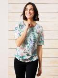 Shirt Tropenfauna