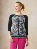 Betty Barclay Shirt Multicolor