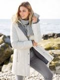 Thermojacke Cortina