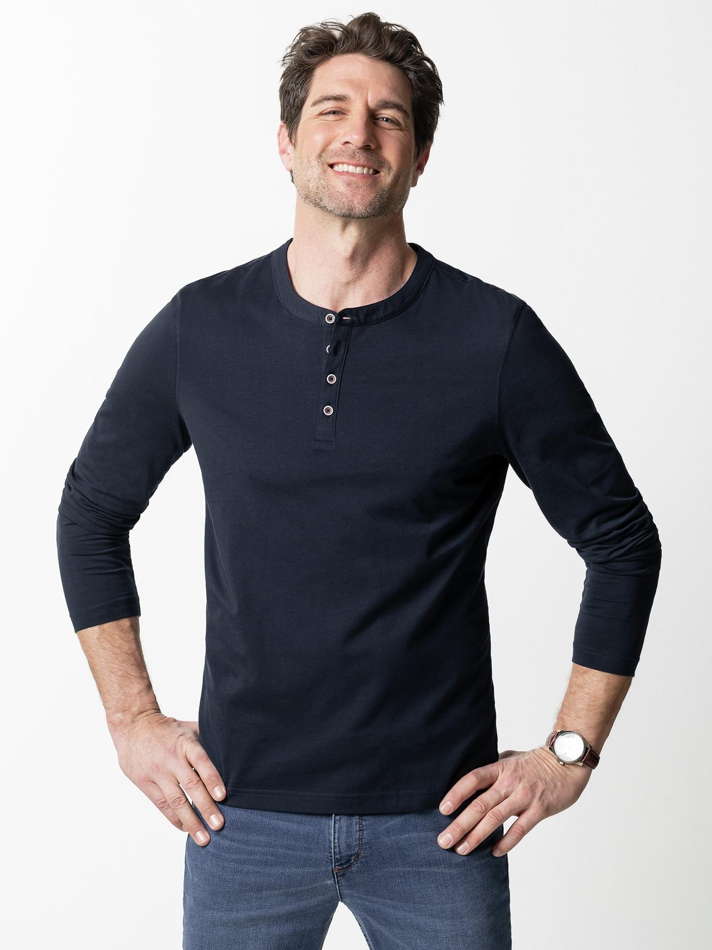 Unterziehshirts online kaufen   Walbusch