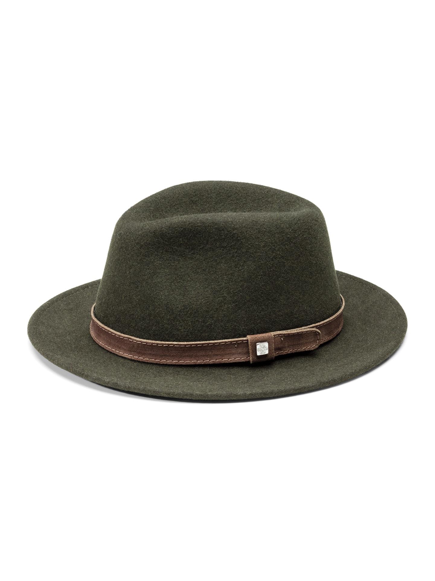 Artikel klicken und genauer betrachten! - Für kalte und nasse Tage ist er perfekt, dieser Hut aus reiner Schurwolle. Die natürlichen wasserabweisenden Eigenschaften von Wolle machen sich bei Regen und Feuchtigkeit bezahlt. Bei großer Kälte kann der innenliegende Ohrenschutz ausgeklappt werden. Auch für den Urlaub ist er ein treuer Begleiter, da der Hut auch nach geknicktem Zustand seine Ausgangsform wieder annimmt - so können Sie ihn getrost im Koffer verstauen. | im Online Shop kaufen