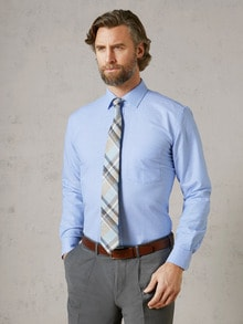 30-Grad-Business-Hemd