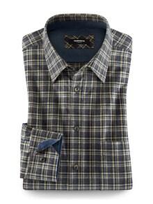 Softflanell-Hemd