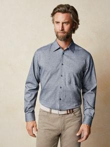 Flanellhemden für Herren in bester Qualität online kaufen 0ed1dd1365