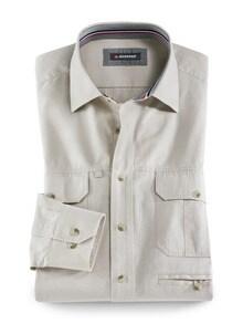 Klepper-Multi-Taschenhemd