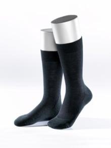 Socke Herr 2er-Pack (Posten) Diverse Detail 1