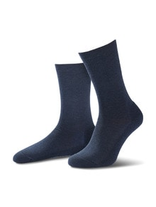 Thermosoft-Socke 2er Pack