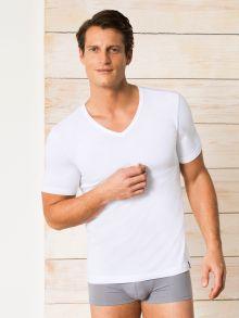 Schiesser V-Shirt 95/5