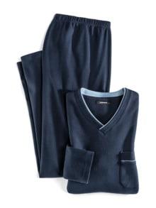 Wohlfühl-Schlafanzug Easycare