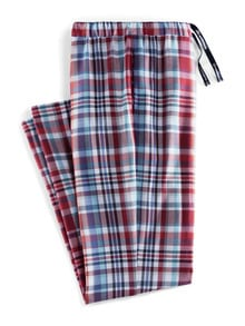 Softflanell Pyjamahose