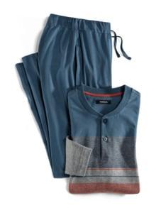 Serafino-Schlafanzug Everyday