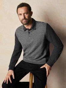 Thermo-Polo Pullover