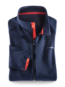 Klepper Active-Fleecejacke