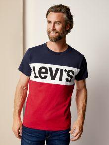 Levis T-Shirt Colorblock