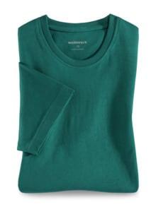 T-Shirt Rundhalsausschnitt
