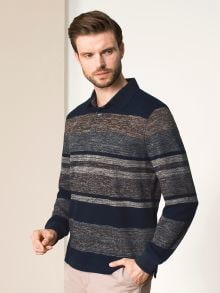 Polo-Pullover Soft Touch
