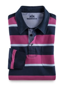 Rugby-Shirt Supersoft