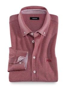 Extraglatt-Shirt Gentleman