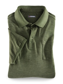 Klepper Merino-Polo