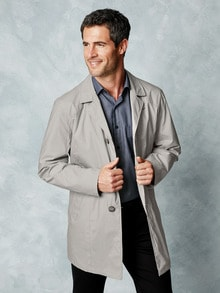 Business-Mäntel für Herren - Stilsicher gekleidet 5cde211181