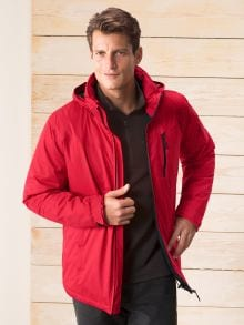 Klepper Jacke Mechanical Stretch