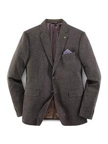 Jersey-Sakko Bicolor