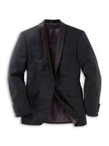 Smoking-Jacket